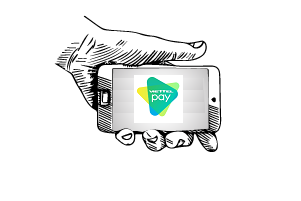 Topup renew with Viettel Pay