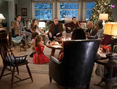 Love the Coopers – Giáng sinh gắn kết