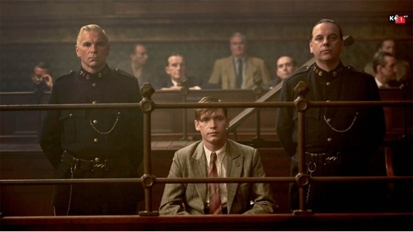 The Witness for the Prosecution – Bằng chứng phạm tội