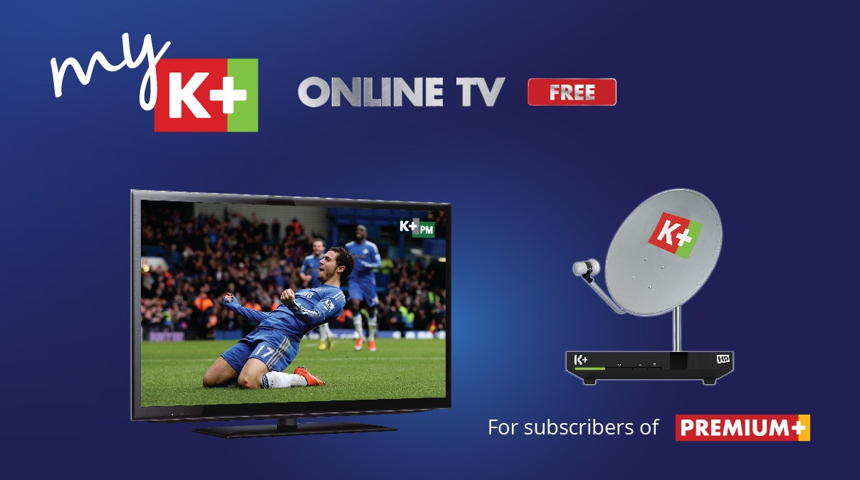 myK+ free for DTH subscribers