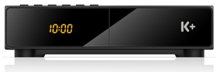 SmarDTV set-top-box